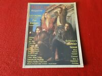 Vintage Rock N Roll Magazine Rock Today Sept. 1991 Yes Mr. Big The Law       G53
