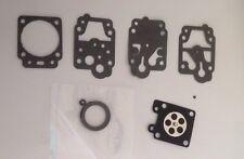 Reemplazo Walbro carburador Kit d10wy-De Oregon-Nuevos-Carb Kit d10wy