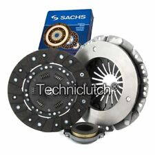 SACHS 3 PART CLUTCH KIT FOR VW BEETLE SPECIAL DESIGN 1303 1.2
