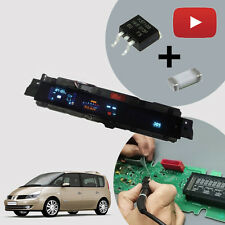 Kit de réparation compteur Espace 4 + vidéo de montage + documentation - KIT02
