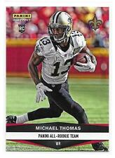 2016 Panini Instant NFL All-Rookie Team Michael Thomas Rookie Card - 1 of 335
