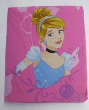 Completo lenzuola Principesse Disney in Cotone letto Singolo una piazza A804