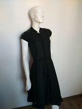 BY MALENE BIRGER long black dress size 36