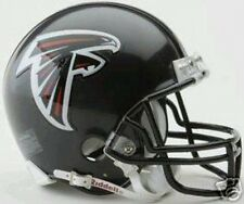 Atlanta Falcons Riddell Replica NFL Mini Helmet New