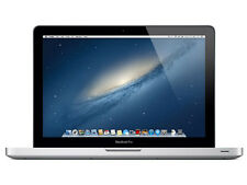 APPLE MACBOOK PRO MD101T/A-GTO  LED 13.3  Intel Core i5 2.5Ghz 500/8GB DVD A1278