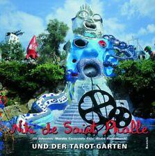 Fachbuch Niki de Saint Phalle und der Tarot Garten, STARK REDUZIERT, STATT 62 €