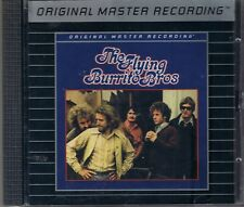 Flying Burrito Brothers, the Flying Burr MFSL silver CD