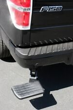 Amp Research BedStep Bumper Step 2006-2014 Ford F150 Pickup Truck