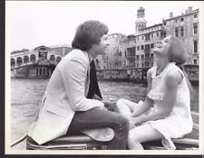 Michael Brandon Tippy Walker Jennifer on My Mind 1971 vintage movie photo 23105