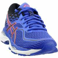 ASICS GEL-Cumulus 19  Casual Running  Shoes - Blue - Womens