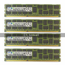 16GB 32GB 64GB 128GB PC3L-12800R DDR3-1600MHz 2RX4 ECC REG SERVER MEMORY RAM LOT