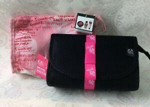 The Body Shop Bundle 2 x Sets Make Up Bag & British Rose Set NEW Unused V55