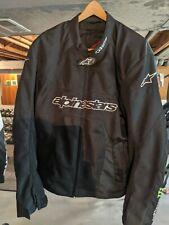 Alpinestars Monster Energy jacket Size XL
