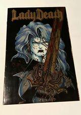 Lady death # 1, 1994