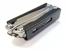"Sheath for Leatherman WINGMAN & SIDEKICK 1.5"" BELT CLIP"