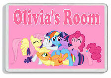 Children's My Little Pony Bedroom Home Decor
