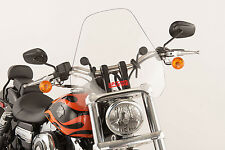 SLIPSTREAMER 2009-2012 Yamaha XVS950 V Star 950 S-06 SPITFIRE W/S CLEAR W/BLACK