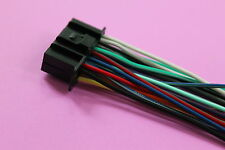 Wire Harness for KENWOOD DNX9990HD Includes 1 HARNESS (100% Copper) NEW- 22 PIN