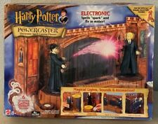 Harry Potter & the Sorcerers Stone Powercaster Electronic Spell Casting Playset