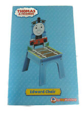BNIB Kids Toy Workshop Thomas & Friends Tank Engine Edward Train Wooden Chair