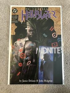Hellblazer #2 (Feb 1988, DC) Constantine Papa Midnite