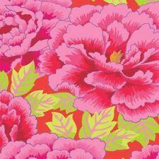 Rowan Kaffe Fassett Kimono Floral GP33-Crimson/Magenta BTY