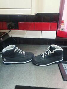 Timberland Boots Size 8.5m/ uk 8