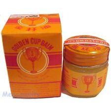 Golden Cup Balm Muscular Pain Relief 50g.