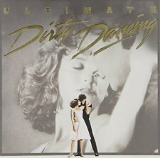 Dirty Dancing-Ultimate Ronettes, Frankie Valli & the Four Seasons, Michae.. [CD]