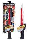 Power Rangers Dino Fury Morpher Chromafury Saber Sword Lights Sounds - IN STOCK