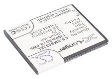 Batterie Li-Ion pour Samsung sgh-i857 YP-G1C / xshs Galaxy Mini TM galaxy 551 Vague 5