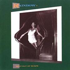 Rainbow Bent out of Shape LP Vinyl 33rpm