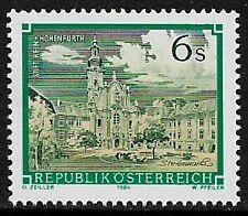 Austria #1288A MNH