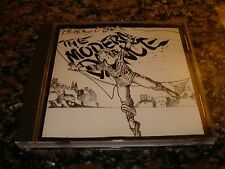 PERE UBU - Modern Dance  (CD, 1998)  Very Good Condition, Rare, OOP
