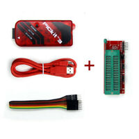 PICKit3 Microchip Programmer w/ USB cable, wires Pic Kit 3