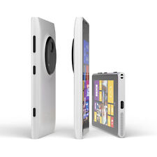 2017 ORIGINAL Nokia Lumia 1020 White 100% UNLOCKED 32GB Smartphone WARRANTY FREE