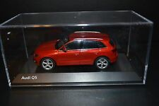 Audi Q5 2013 Schuco diecast vehicle in scale 1/43