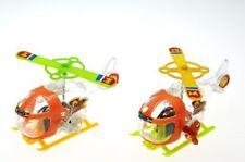 15 Hubschrauber zum aufziehen fahren Mitgebsel Kindergeburtstag Tombola Neu
