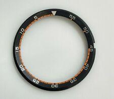 Inner Bezel Rotating Indicator Ring Seiko 6139-6030 6139 6031 6032  speedtimer