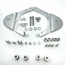 New Docking Hardware Kit For Harley  Electra Glide FLHT '97-'08