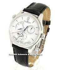 Jaeger-LeCoultre Armbanduhren mit Gangreserve-Anzeige