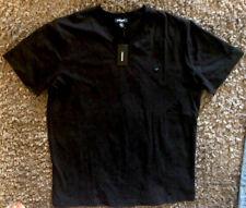 New Men's Diesel Black Shirt Size M