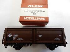 Klein 3297 Schiebewandwagen der DSB ,OVP in Top Zustand