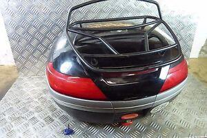 Suzuki GSF 1250 Bandit  2008  top box