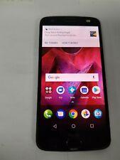 Motorola Moto Z2 Force 64GB Black XT1789-02 (US Cellular) Reduced Price JW8436