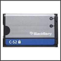 🔋 Original RIM BlackBerry C-S2 Battery for 8520, 8530, 8700, 8707, 9300, 9330