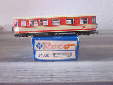 H0e Personenwagen 1./2.Klasse der ÖBB von ROCO Art.Nr:34000  TOP + OVP