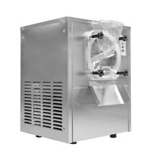 Countertop Hard Ice Cream Machinegelato Ice Cream Machinemini Ice Cream Maker