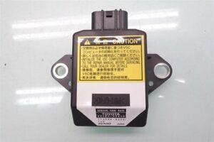 2007 Toyota Prius Yaw Rate Sensor 89183-48010