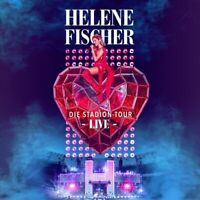 HELENE FISCHER - HELENE FISCHER LIVE-DIE STADION-TOUR (2CD)  2 CD NEU